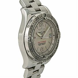 Breitling Colt A77380 Steel 33.0mm Women Watch