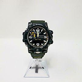 Casio G-shock GWG1000- Plastic Watch
