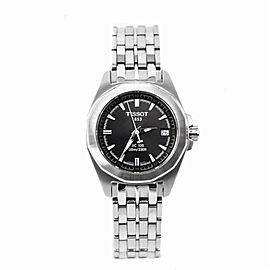 Tissot Prc100 T2212815 Steel Women Watch