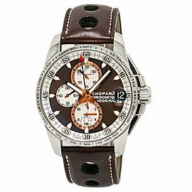 Chopard Mille Miglia 8459 Steel 43.0mm Watch