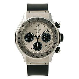 Hublot Mdm 1920.1 Steel 42mm Watch