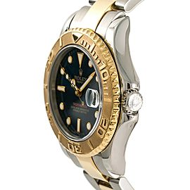 Rolex Yacht-master 68623 Steel 35mm Women Watch