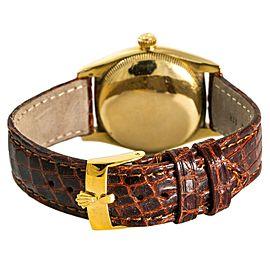 Rolex Vintage Collection 3131 Gold 32mm Watch