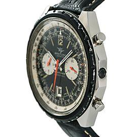 Breitling Navitimer Steel 48mm Watch