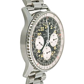 Breitling Navitimer Steel 41mm Watch