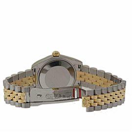 Rolex Datejust 178273 Steel 31.0mm Women Watch