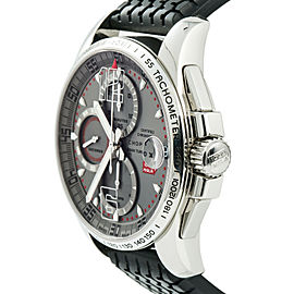 Chopard Mille Miglia 168489-3 Steel 44mm Watch