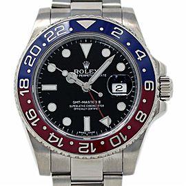 Rolex Gmt Master Ii 116719 Gold 40.0mm Watch