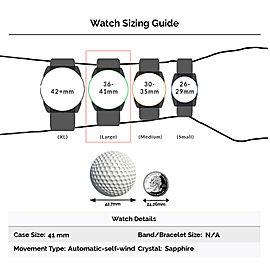Rolex Milgauss 116400 Steel 40mm Watch