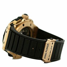 Hublot King Power 715.PX.1 Gold 48.0mm Watch