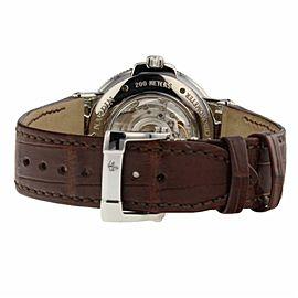 Ulysse Nardin Maxi Marine 263-67 Steel Watch