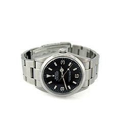 Rolex Explorer 114270 Steel 36mm Watch