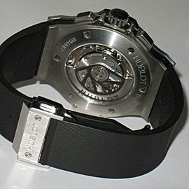 Hublot Big Bang 301.SX.1 Steel Watch