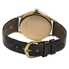 Zenith Sporto UNKNWON Gold 37mm Watch