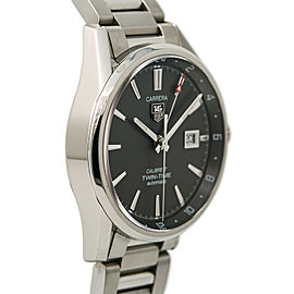 Tag Heuer Carrera WAR2012 Steel 40mm Watch