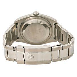 Rolex Datejust 116200 Steel 35mm Watch