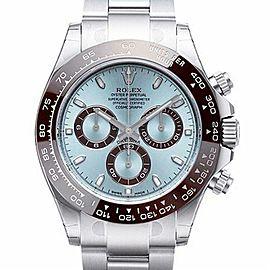 Rolex Daytona 116506 Platinum 40.0mm Watch