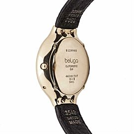 Ebel Beluga 8129960 Gold 36.0mm Watch