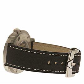 Anonimo Sailor AM200001 Steel 43.0mm Watch