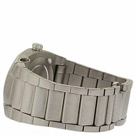 Bulgari Octo EG40S Steel 40.0mm Watch