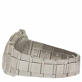 Bulgari Diagono SD38S Steel 38.0mm Watch