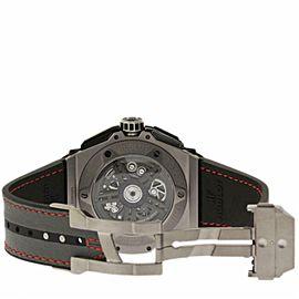 Hublot Big Bang 401.NJ.0 Titanium 45.0mm Watch