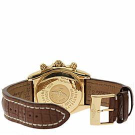 Breitling Chronomat K13356 Gold 43.0mm Watch