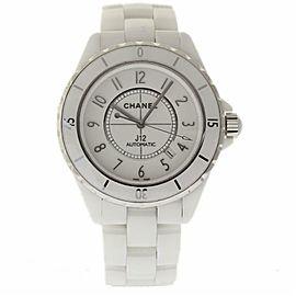 Chanel J12 H2981 Ceramic 42.0mm Watch (Certified Authentic & Warranty)