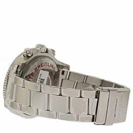 Breitling Superocean A13311 Steel 42.0mm Watch