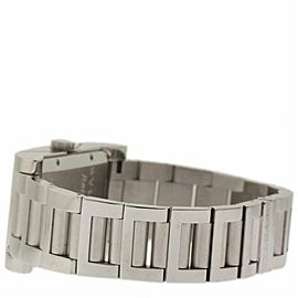 Bulgari Rettangolo RT45S Steel 45.0mm Watch