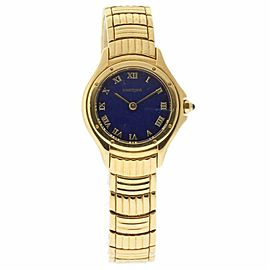 Cartier Cougar Yellow Gold 32.0mm Womens Watch