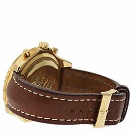 Breitling Bentley K25362 Gold 48.0mm Watch
