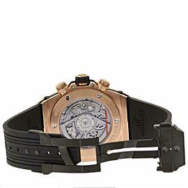 Hublot Big Bang 411.OM.1 Gold 45.0mm Watch