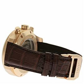 IWC Pilot IW379105 Gold 46.0mm Watch