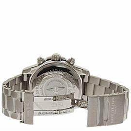 Breitling Superocean A13341 Steel 44.0mm Watch