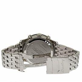 Breitling Navitimer A35330 Steel 42.0mm Watch