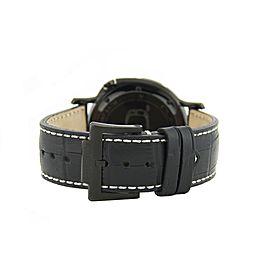NOA 1811 MSLQ 004 Steel 40mm Watch