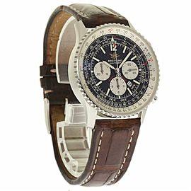 Breitling Navitimer A41322 Steel 42.0mm Watch