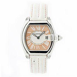 Cartier Roadster 2675 Steel 30.0mm Womens Watch