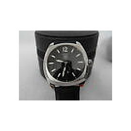 TAG HEUER MONZA WR2110.BT0714 MENS AUTOMATIC BLACK RUBBER WATCH