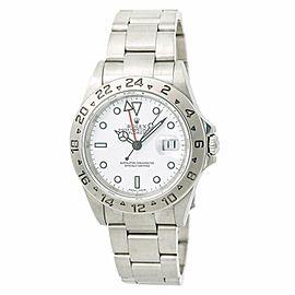Rolex Explorer Ii 16570 Steel 40.0mm Watch