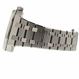 Audemars Piguet Royal Oak 15450ST. Steel Watch