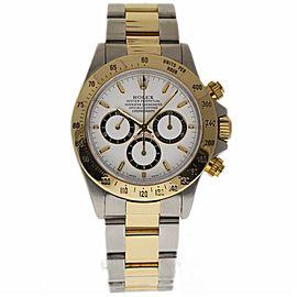 Rolex Daytona 16523 Steel 40.0mm Watch