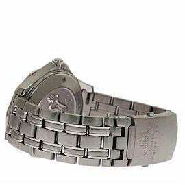 Omega Seamaster 2221.8 Steel 41.0mm Watch