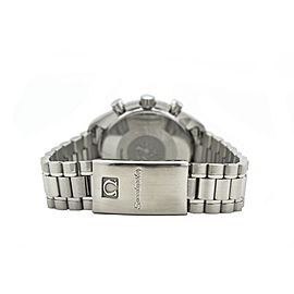 Omega Speedmaster Steel 39.0mm Watch