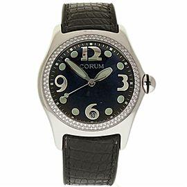Corum Bubble 163.150. Steel 45.0mm Womens Watch