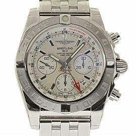 Breitling Chronomat AB0420 Steel 44.0mm Watch
