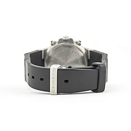 Bulgari Diagono SCB 38 S Steel 38.0mm Watch