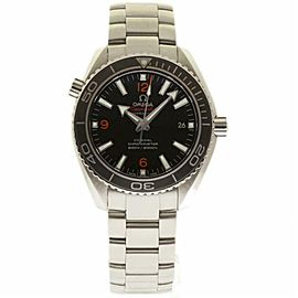 Omega Seamaster 232.30.4 Steel 42.0mm Watch