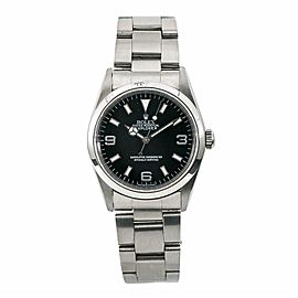 Rolex Explorer 14270 Steel 36.0mm Watch